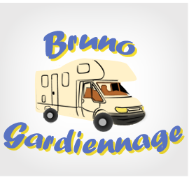 Bruno Gardiennage